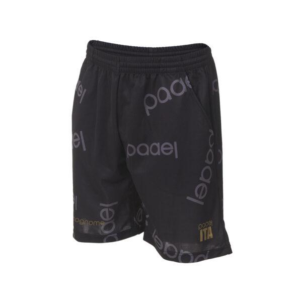 pantaloncino genova 3d personalizzato