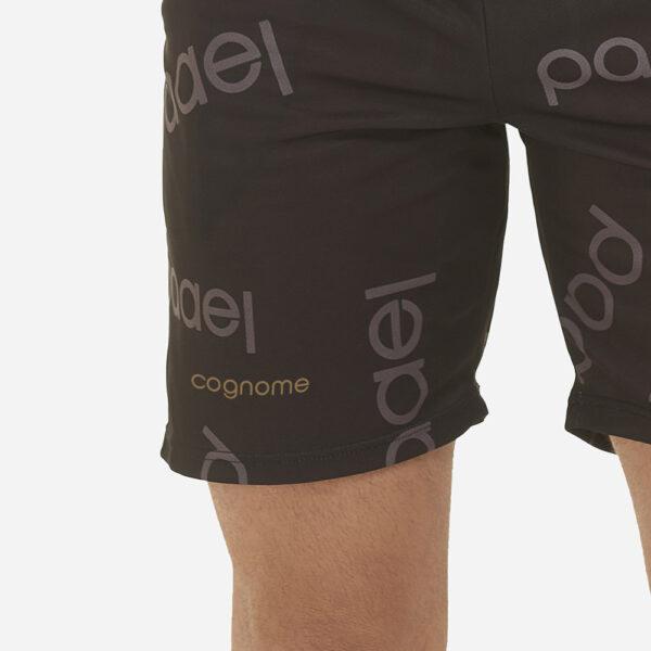 pantaloncino genova particolare