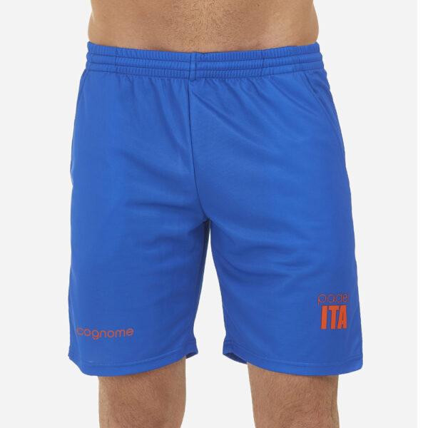 pantaloncino padel bari personalizzato