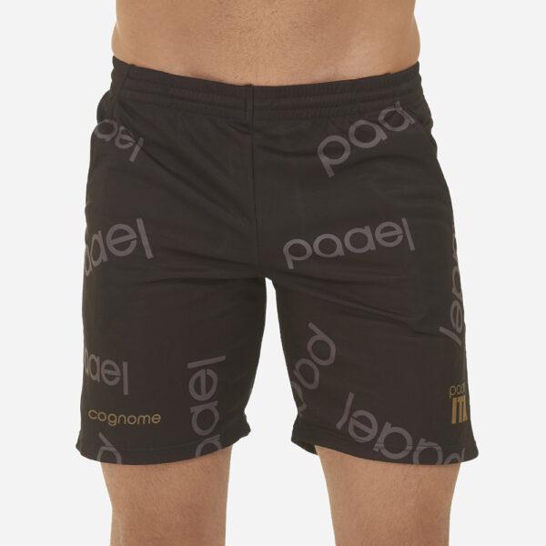pantaloncino padel genova personalizzato