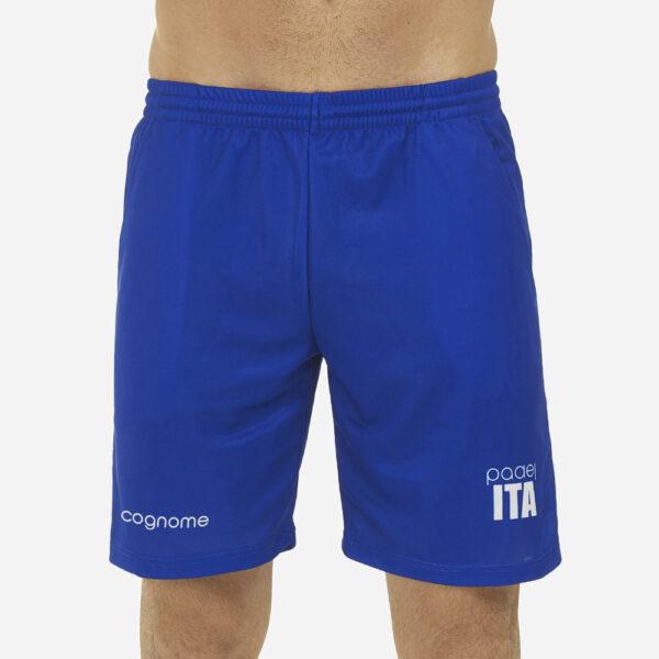 pantaloncino padel milano personalizzato