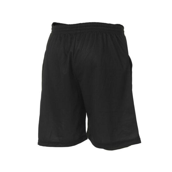 pantaloncino roma retro 3d
