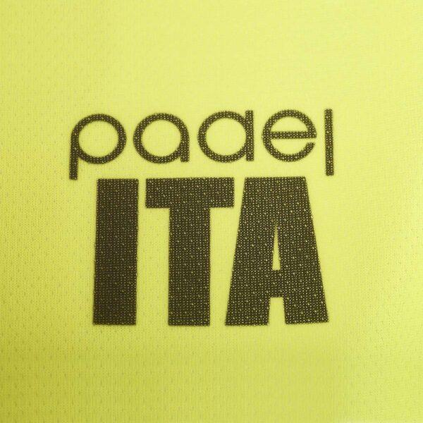 maglia padel roma particolare1