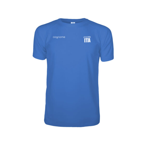 t-shirt firenze fronte 3d personalizzato