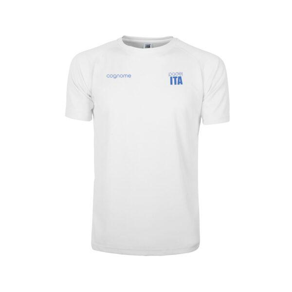 t-shirt padova fronte 3d personalizzato