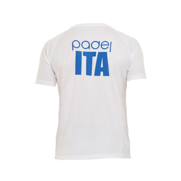 t-shirt padova retro 3d