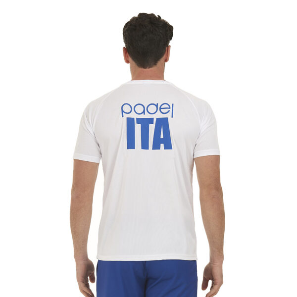 t-shirt padova retro