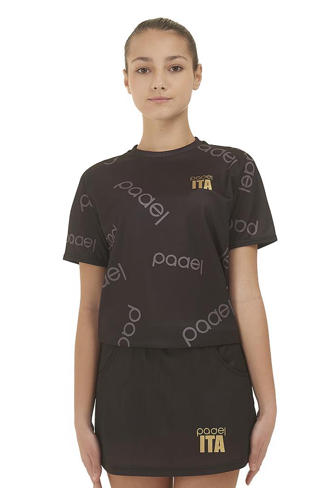 t-shirt palermo bimba