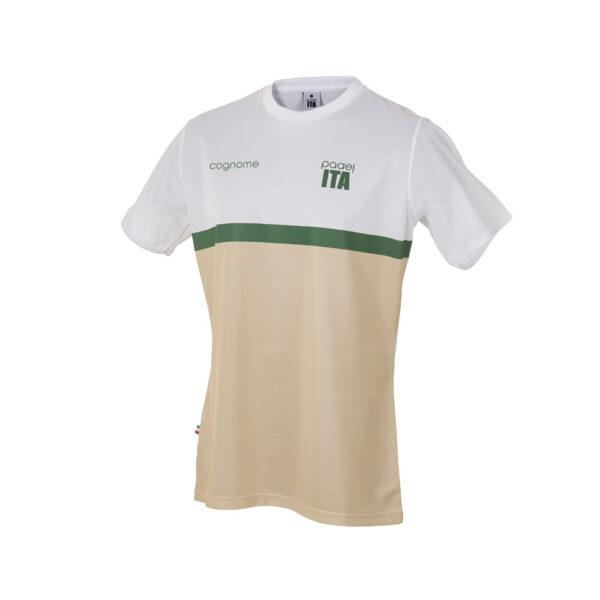 t-shirt palermo fronte 3d personalizzato