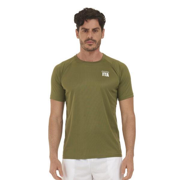 t-shirt pesaro fronte