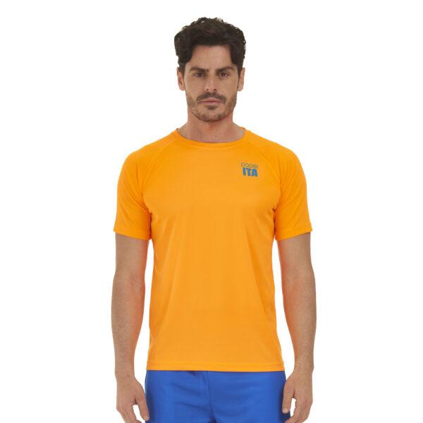 t-shirt torino fronte